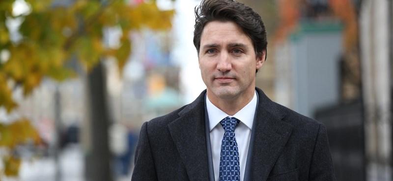 Kanadát már távmunkával irányítják