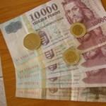 Mit ér a forint külföldön?