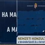 Már a BBC is a magyar plakátháborútól hangos