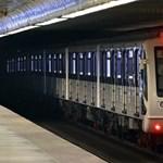 Tarlós szerint nem rozsda volt a felújított metrón, csak olajfolt