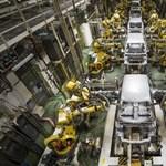 Jövő szerdán újraindul a termelés az esztergomi Suzukinál