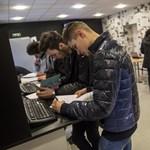 Csak Brüsszelben bízhat a magyar felsőoktatás