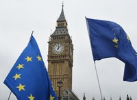Brexit-tervezet: maradhatnak a tartósan Nagy-Britanniában élő külföldi EU-állampolgárok
