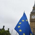 Nagy-Britannia – többségben a Brexitet elvető körzetek