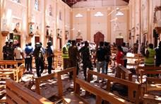 Sri Lanka – két nap kényszerszünet