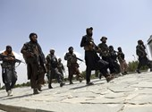 Los talibanes partieron hacia su último bastión, el valle de Panjshir.