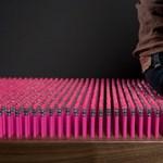 A ceruzapad minden tervezőt leiskoláz