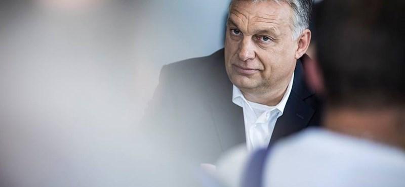 Orbán összeférhetetlenség miatt kirakta egy helyettes államtitkárát