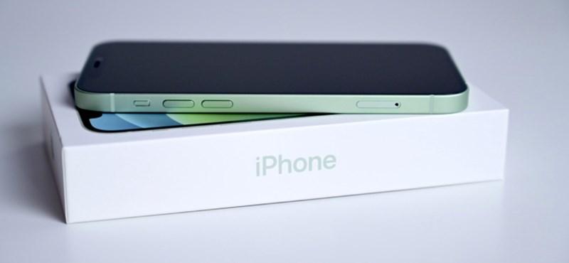 Figyelje az iPhone-ját, napokon belül új funkciókat kapcsolhat be