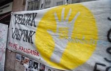 Holnaptól sztrájkba lépnek az SZFE dolgozói