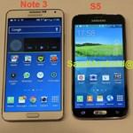 Kiszivárgott fotók: ez itt a Samsung Galaxy S5