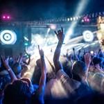 Kitüntette Sopron a VOLT Fesztivál szervezőit