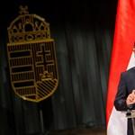 Kormányinfó: Magyarország lezárja a határait