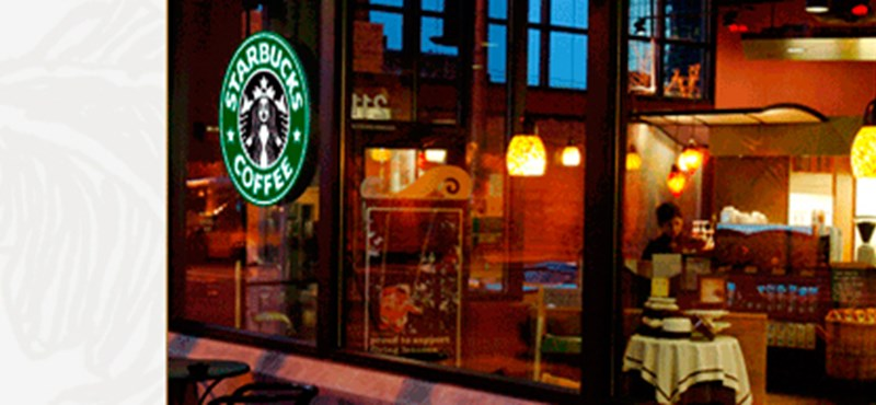 Starbucks: brandépítés magyar módra?