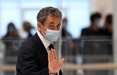 Máris felfüggesztették Nicolas Sarkozy korrupciós perét