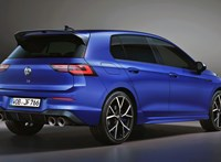 Über-Golf: kiderült a 320 lóerős VW Golf R hazai ára