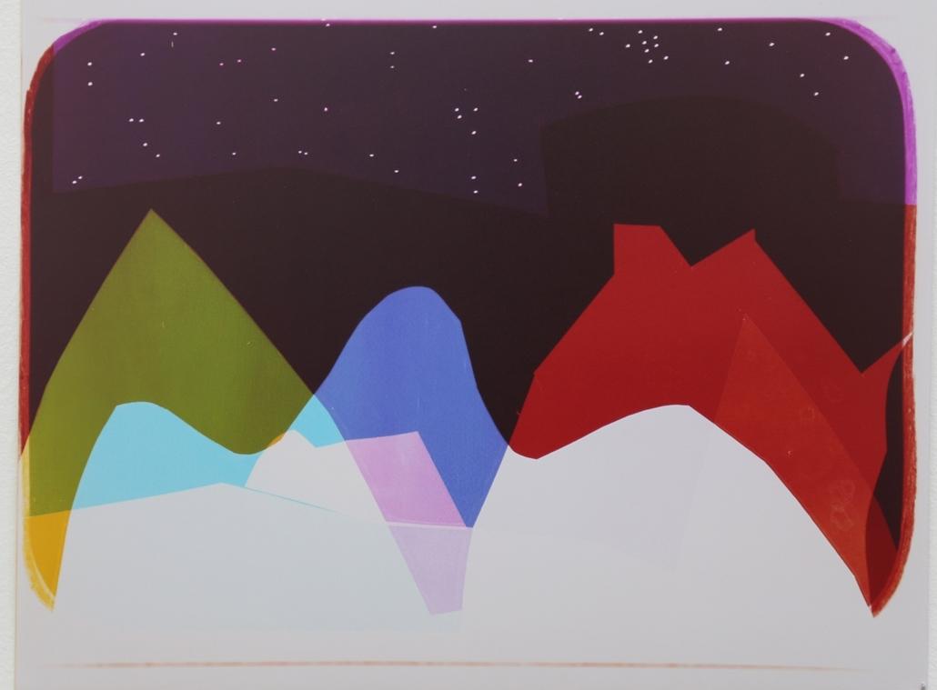 NE használd_! - Budapest Fotó Fesztivál nagyítás - Liz Nielsen: Starry Mountains - Horizont Galéria