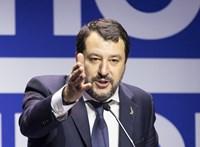 Az ügyészség lezárná az eljárást Salvini ellen