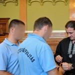 Ma elítélhetik Budaházy Györgyöt az öt éve folyó terrorperben
