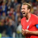 Kane újraírja a futballtörténelmet, de Kocsissal nem tud mit kezdeni