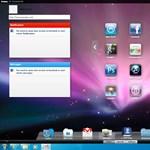 Egy látványos, iPades felület a Windowsra, tele ingyenes alkalmazásokkal