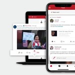 A létező összes támogató otthagyta a trumpisták kedvenc appját