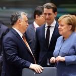 Süddeutsche Zeitung: Merkel nem egy Orbán, de még csak nem is Kurz