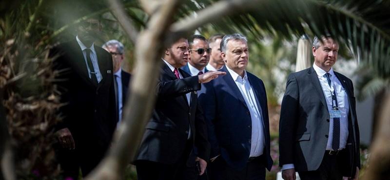 Vezércikkben szólította fel a Magyar Nemzet Orbánt, lépjen ki a Néppártból