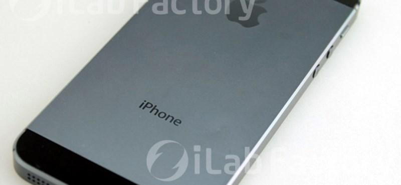 Szeptember 12-én jelenthetik be az új iPhone-t