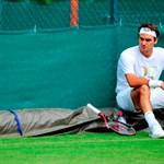 Federer: ma már nem vagyok képes arra, mint 2005-ben