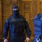 Bors: szökést tervezett a Teréz körúti robbantó