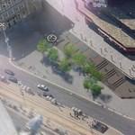Így nézhet majd ki az új Nyugati tér - látványtervek