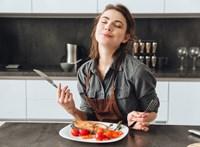 Az vagy, ahogy eszel – ez a mindful eating