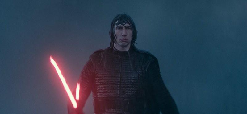 A Star Wars változatlanul tarol
