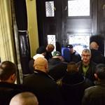 Nyakó István bírósághoz fordult a kopaszbalhé ügyében lezárult nyomozás miatt