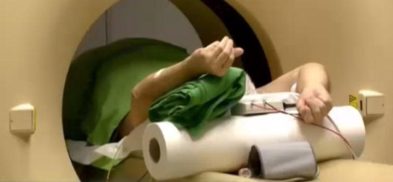 Nem is működhetett volna az elavult CT-vel az ajkai kórház osztálya
