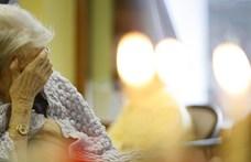Csökken a várható élettartam a pandémia miatt