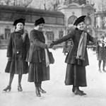 A porosz katonaszökevény esete a magyar korcsolyasporttal, avagy Kresz Géza nem csak egy utca