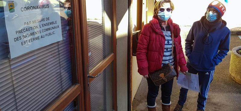 Adatok bizonyítják, az iskolabezárások hatékonyan csökkentik a vírusterjedést