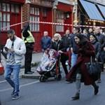 Egy magyar operaénekes ott volt a londoni terrortámadásnál