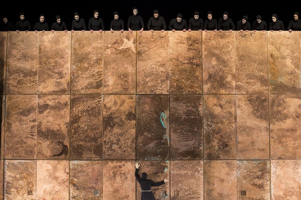 mti. a hét képei 0616-0621 -Budapest, 2014.06.19. Az Íphigeneia Tauriszban bemutatója az Operában, Alföldi Róbert rendezésében