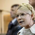 Timosenko a Freedom House-zal találkozott