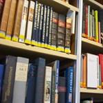 Azbesztveszélyben kénytelenek dolgozni az Országos Széchényi Könyvtárban