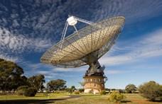 20 szokatlan rádiójelet fogtak az űrből