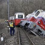 Kisiklott mozdony: Ma sem jár a Gyermekvasút
