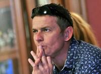 Rékasi Károly a fiáról: Azt látni, hogy telibe fújják könnygázzal nyilván nem a legjobb érzés