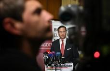 Jobbik: Az önmagában győzelem, hogy a párt még él