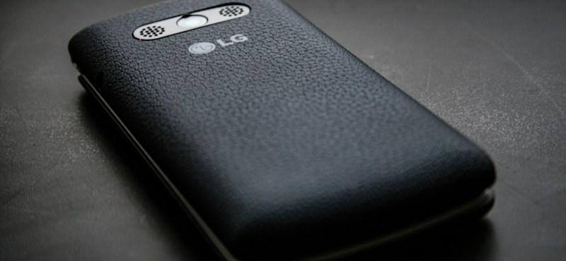 LG telefonja van? Fontos dologra figyelmeztet a gyártó