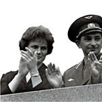 Brezsnyev adott utasítást Gagarin likvidálására?