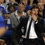Villas-Boas beszólt a Chelseanek